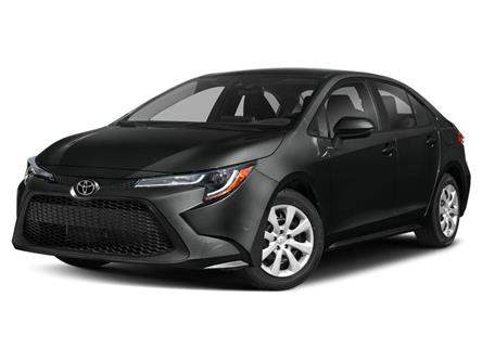 2020 Toyota Corolla LE (Stk: N2006) in Timmins - Image 1 of 9
