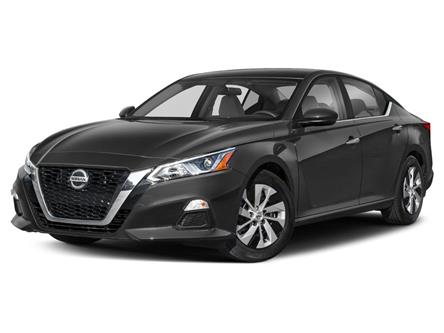 2019 Nissan Altima 2.5 S (Stk: E6317) in Thornhill - Image 1 of 9
