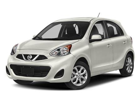 2018 Nissan Micra  (Stk: E5995) in Thornhill - Image 1 of 9