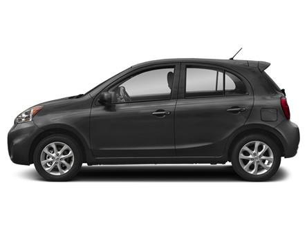 2018 Nissan Micra  (Stk: E6211) in Thornhill - Image 2 of 9