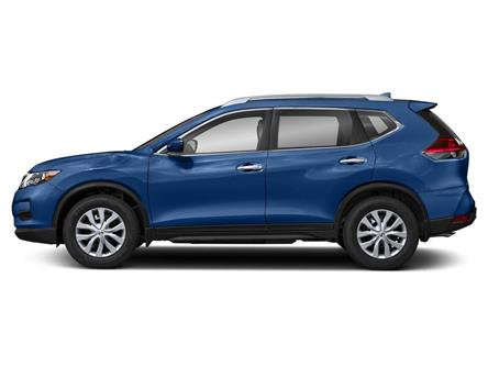 2018 Nissan Rogue  (Stk: E4861) in Thornhill - Image 2 of 9