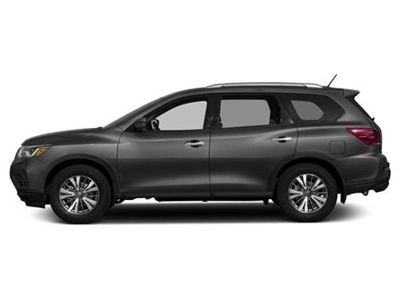 2019 Nissan Pathfinder  (Stk: E6264) in Thornhill - Image 2 of 9