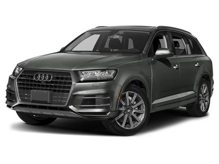 2019 Audi Q7 55 Technik (Stk: AU6929) in Toronto - Image 1 of 9