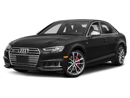 2019 Audi S4 3.0T Technik (Stk: AU6932) in Toronto - Image 1 of 9