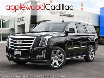 2019 Cadillac Escalade Premium Luxury (Stk: K9K116) in Mississauga - Image 1 of 24