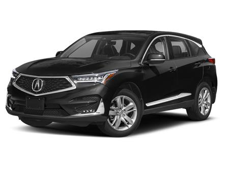 2019 Acura RDX Platinum Elite (Stk: AT537) in Pickering - Image 1 of 9