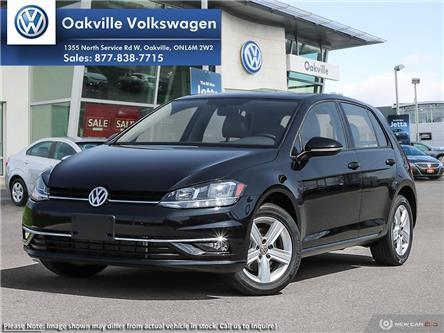 2019 Volkswagen Golf 1.4 TSI Highline (Stk: 21177) in Oakville - Image 1 of 11
