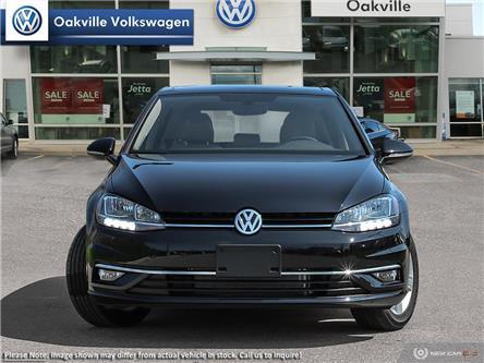 2019 Volkswagen Golf 1.4 TSI Highline (Stk: 21177) in Oakville - Image 2 of 11