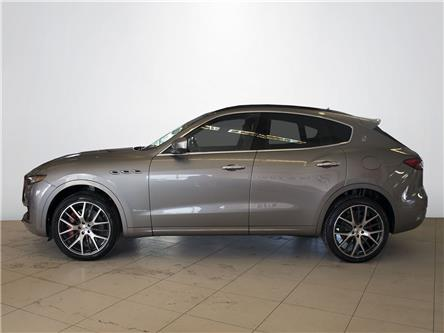2018 Maserati Levante S GranSport (Stk: 860MC) in Calgary - Image 2 of 17