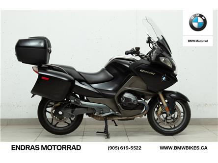 2013 BMW R1200RT  (Stk: ) in Ajax - Image 1 of 10