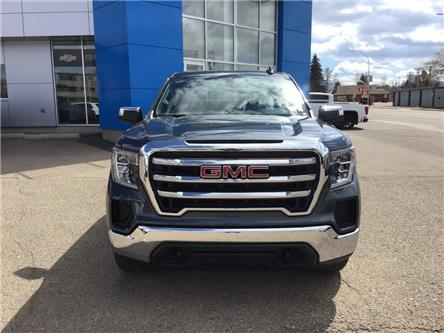 2019 GMC Sierra 1500 SLE (Stk: 203362) in Brooks - Image 2 of 21