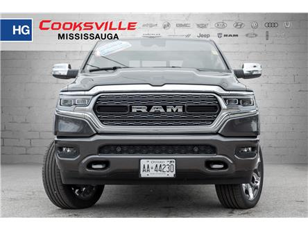 2019 RAM 1500 Limited (Stk: KN634095) in Mississauga - Image 2 of 24