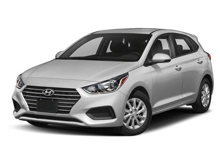 2019 Hyundai Accent Preferred (Stk: 40213) in Mississauga - Image 1 of 9