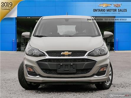 2019 Chevrolet Spark 1LT CVT (Stk: 9757834) in Oshawa - Image 2 of 19