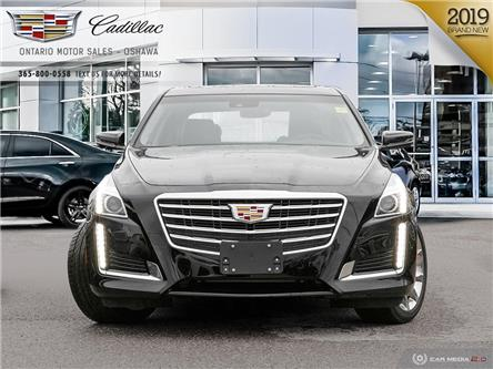 2019 Cadillac CTS 3.6L Luxury (Stk: 9137384) in Oshawa - Image 2 of 19