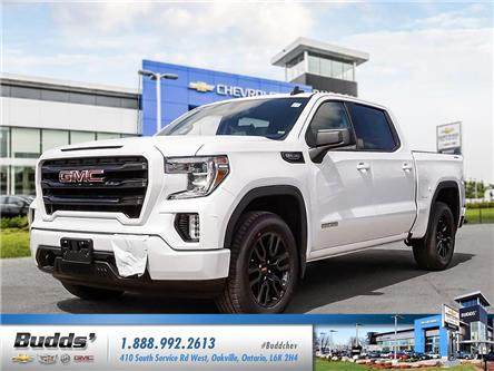 2019 GMC Sierra 1500 Elevation (Stk: SR9046) in Oakville - Image 1 of 14
