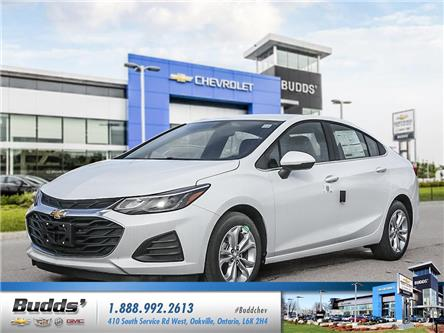 2019 Chevrolet Cruze LT (Stk: CR9004) in Oakville - Image 1 of 25