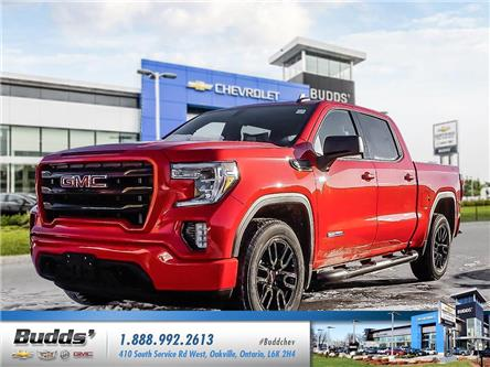 2019 GMC Sierra 1500 Elevation (Stk: SR9024) in Oakville - Image 1 of 25