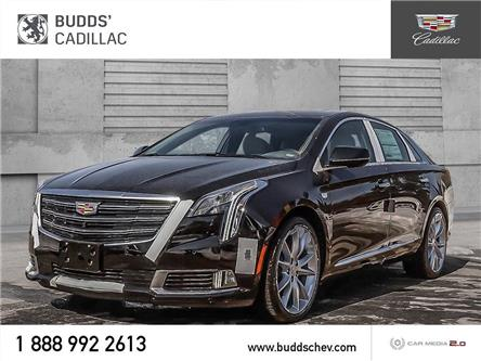 2019 Cadillac XTS Premium Luxury (Stk: XS9002) in Oakville - Image 1 of 25