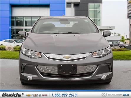 2019 Chevrolet Volt LT (Stk: VT9009) in Oakville - Image 2 of 25