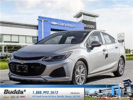 2019 Chevrolet Cruze LT (Stk: CR9015) in Oakville - Image 1 of 25