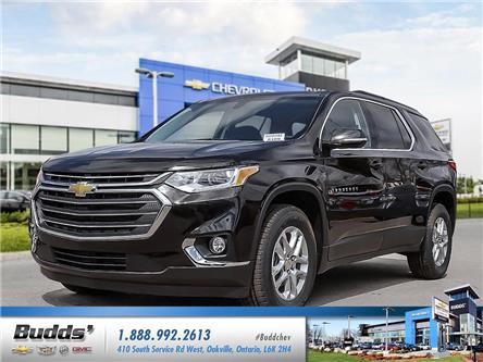 2019 Chevrolet Traverse LT (Stk: TR9021) in Oakville - Image 1 of 25