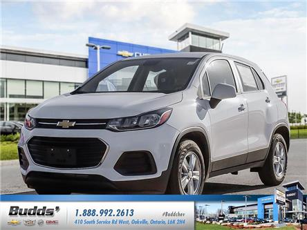 2019 Chevrolet Trax LS (Stk: TX9002) in Oakville - Image 1 of 25
