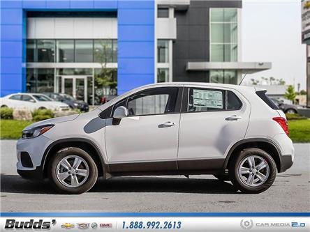 2019 Chevrolet Trax LS (Stk: TX9002) in Oakville - Image 2 of 25