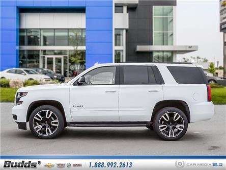 2019 Chevrolet Tahoe Premier (Stk: TH9000) in Oakville - Image 2 of 25