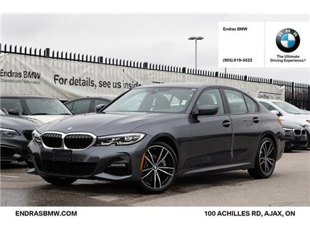 2019 BMW 330i xDrive (Stk: 35514) in Ajax - Image 1 of 21