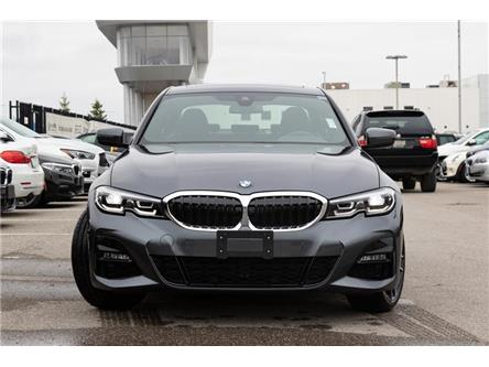 2019 BMW 330i xDrive (Stk: 35514) in Ajax - Image 2 of 21