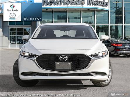 2019 Mazda Mazda3 GX Manual FWD (Stk: 41018) in Newmarket - Image 2 of 23