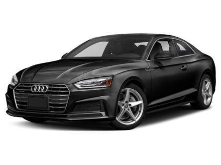 2019 Audi A5 45 Technik (Stk: N5243) in Calgary - Image 1 of 9
