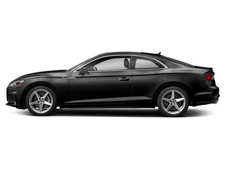2019 Audi A5 45 Technik (Stk: N5243) in Calgary - Image 2 of 9