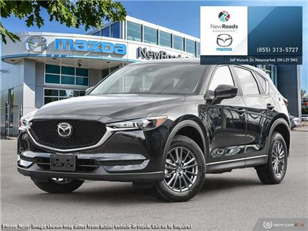 2019 Mazda CX-5 GS Auto AWD (Stk: 41073) in Newmarket - Image 1 of 23