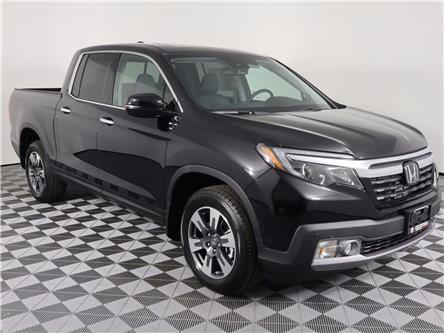2019 Honda Ridgeline Touring (Stk: 219427) in Huntsville - Image 1 of 36