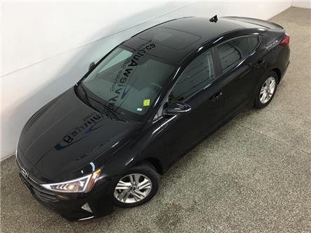 2019 Hyundai Elantra Preferred (Stk: 34826EW) in Belleville - Image 2 of 26