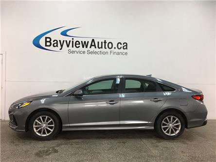 2019 Hyundai Sonata ESSENTIAL (Stk: 34907EJ) in Belleville - Image 1 of 23