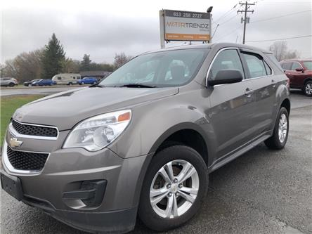 2012 Chevrolet Equinox LS (Stk: -) in Kemptville - Image 1 of 21
