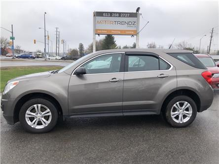 2012 Chevrolet Equinox LS (Stk: -) in Kemptville - Image 2 of 21