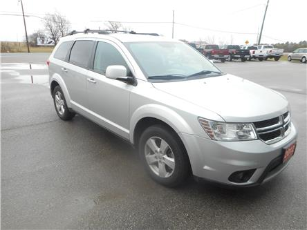 2012 Dodge Journey SXT & Crew (Stk: NC 3740) in Cameron - Image 2 of 7