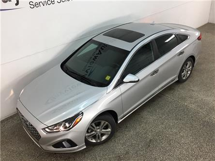 2019 Hyundai Sonata ESSENTIAL (Stk: 34877W) in Belleville - Image 2 of 23