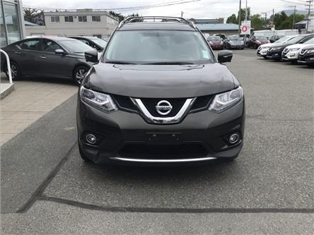 2014 Nissan Rogue SL (Stk: N19-0049A) in Chilliwack - Image 2 of 15