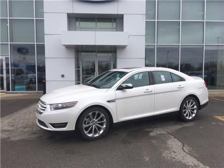 2018 Ford Taurus Limited (Stk: A6033R) in Perth - Image 1 of 13