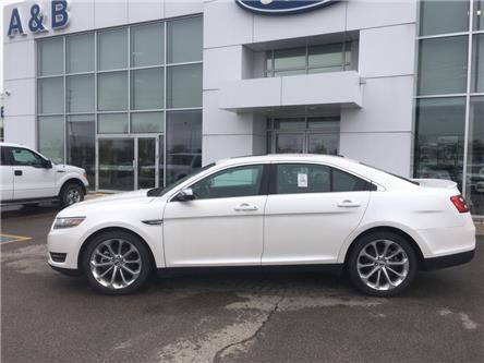 2018 Ford Taurus Limited (Stk: A6033R) in Perth - Image 2 of 13