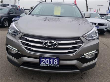 2018 Hyundai Santa Fe Sport 2.4 Base (Stk: OP10136) in Mississauga - Image 2 of 19