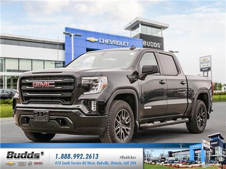 2019 GMC Sierra 1500 Elevation (Stk: SR9073P) in Oakville - Image 1 of 25