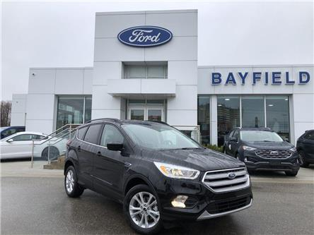 2019 Ford Escape SEL (Stk: ES19529) in Barrie - Image 1 of 24