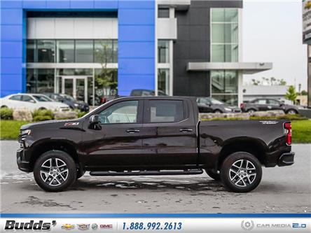 2019 Chevrolet Silverado 1500 LT Trail Boss (Stk: SV9025) in Oakville - Image 2 of 25