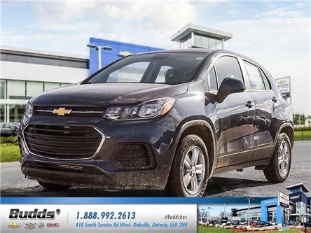 2019 Chevrolet Trax LS (Stk: TX9006) in Oakville - Image 1 of 25